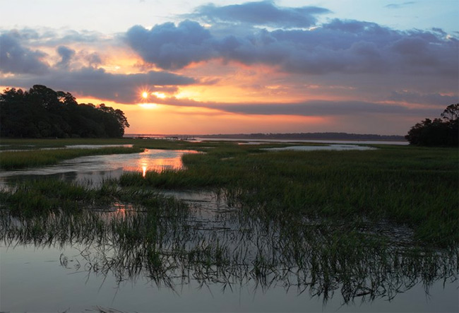 Lowcountry South Carolina